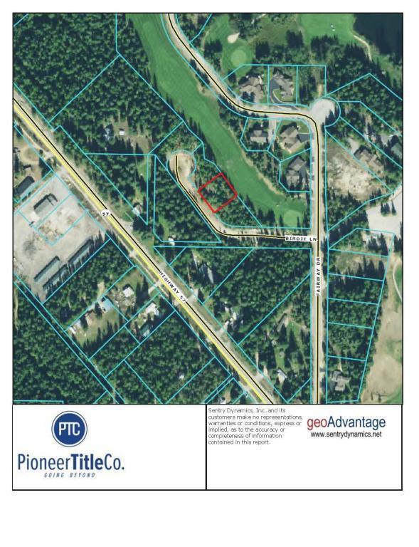 00 Birdie Lane, Priest Lake, ID 83856 (#18-5541) :: Northwest Professional Real Estate
