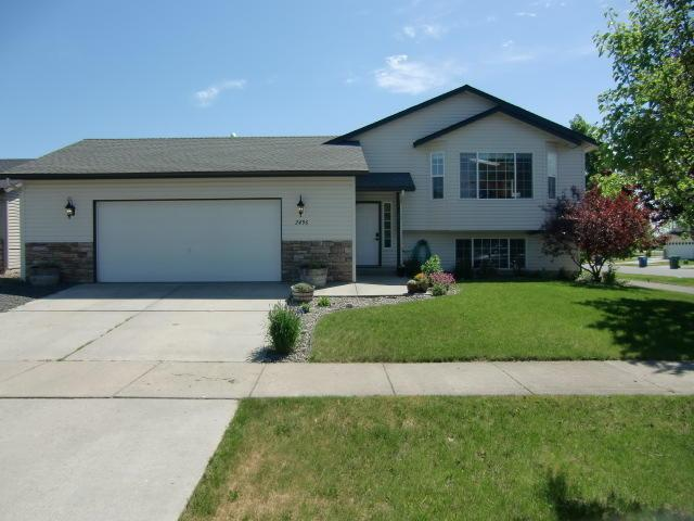 2496 N Ivy Ln, Post Falls, ID 83854 (#18-5565) :: Prime Real Estate Group