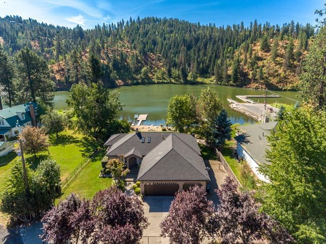 105 S Hazelwood Dr, Coeur d'Alene, ID 83814 (#18-6328) :: Team Brown Realty