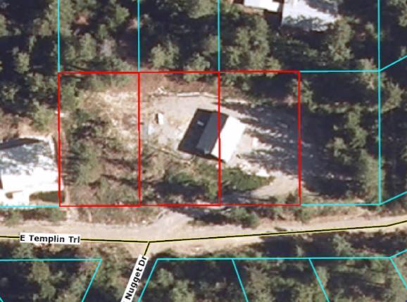 6497 E Templin Trl, Coeur d'Alene, ID 83814 (#18-641) :: Prime Real Estate Group