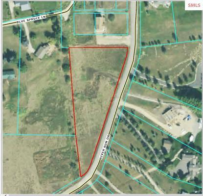 NKA River Run, Laclede, ID 83841 (#18-725) :: Prime Real Estate Group