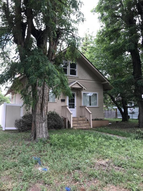 1217 E Pennsylvania Ave, Coeur d'Alene, ID 83814 (#18-7444) :: Prime Real Estate Group