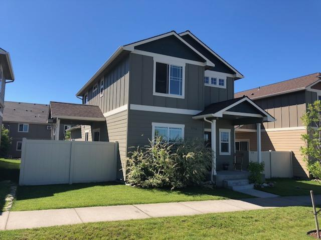 3716 E Bogie Dr, Post Falls, ID 83854 (#18-7811) :: Team Brown Realty