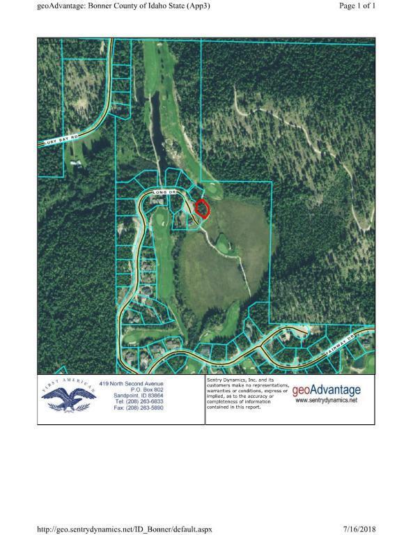 NNA Long Drive, Priest Lake, ID 83856 (#18-8126) :: Prime Real Estate Group