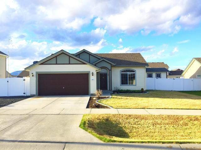 3667 W. Furcula Drive, Coeur d'Alene, ID 83815 (#18-9856) :: The Stan Groves Real Estate Group
