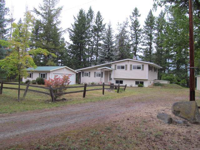 141 Bunny Lane, Moyie Springs, ID 83845 (#19-10439) :: Northwest Professional Real Estate