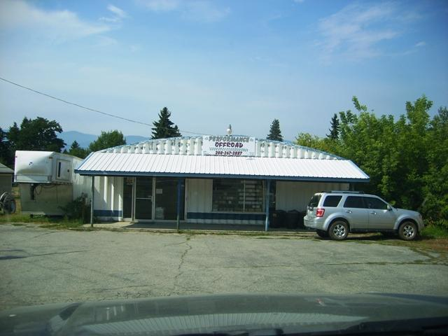 6686 Main St, Bonners Ferry, ID 83805 (#19-1088) :: Link Properties Group