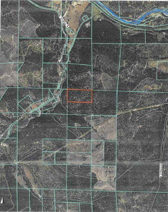 NNA Latour Creek Rd, Cataldo, ID 83810 (#19-10913) :: Embrace Realty Group