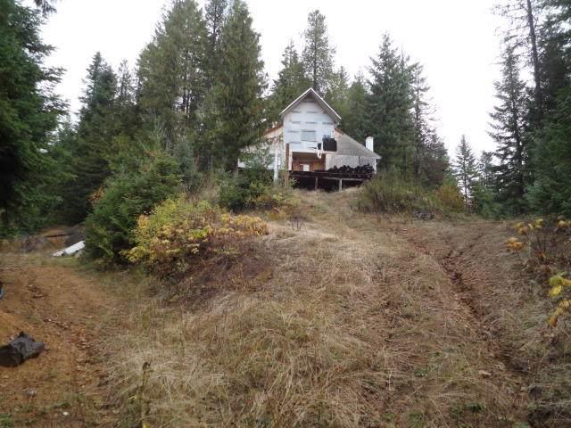 10 acres Shadow Lane, Emida, ID 83861 (#19-10968) :: Chad Salsbury Group