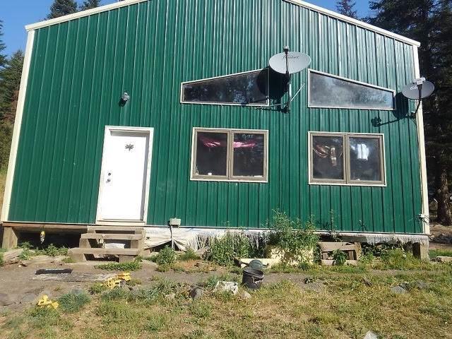 1484 W Elkhorn Meadows, Fernwood, ID 83830 (#19-11039) :: Groves Realty Group