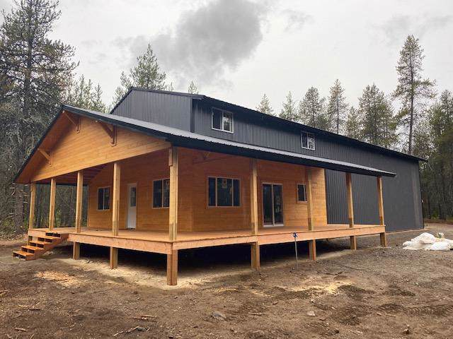 228 Kohler Road, Spirit Lake, ID 83869 (#19-11280) :: Flerchinger Realty Group - Keller Williams Realty Coeur d'Alene