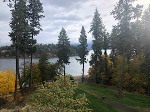 10410 N Lakeview Dr, Hayden Lake, ID 83835 (#19-11307) :: Kerry Green Real Estate