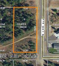 NKA N. 14th Ave, Spirit Lake, ID 83869 (#19-11503) :: Keller Williams Realty Coeur d' Alene
