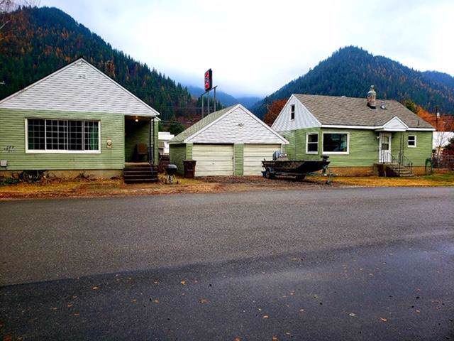 122 N Third St, Osburn, ID 83849 (#19-11796) :: Embrace Realty Group