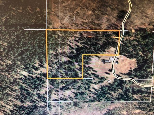 7.50 Acres Four Corners Rd., Tensed, ID 83870 (#19-1449) :: Northwest Professional Real Estate