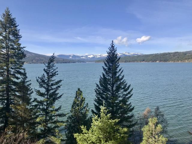 0 S Panorama View Dr, Harrison, ID 83833 (#19-152) :: Windermere Coeur d'Alene Realty
