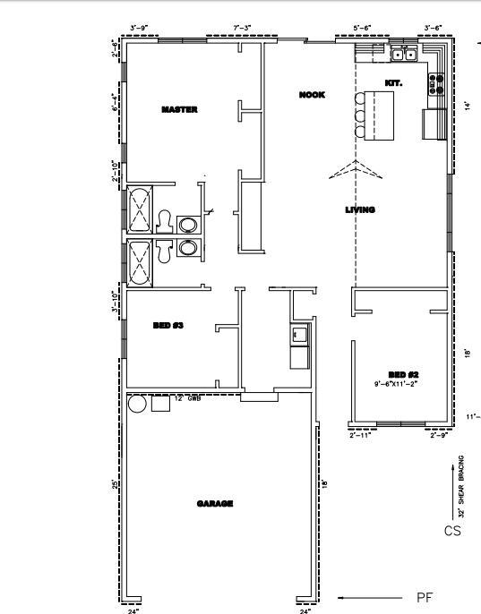 15374 Washington Ave, Rathdrum, ID 83858 (#19-1751) :: CDA Home Finder