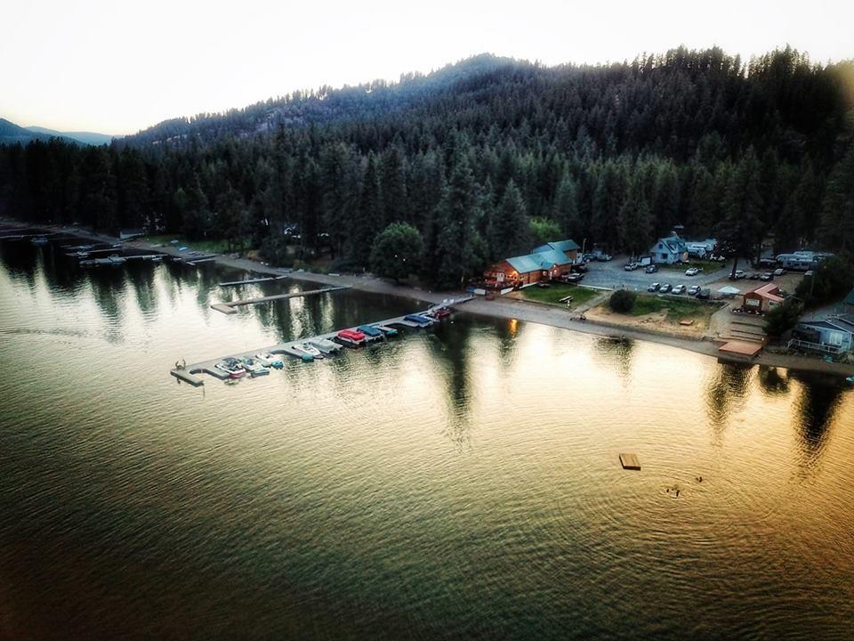 7712 Spirit Lake - Photo 1