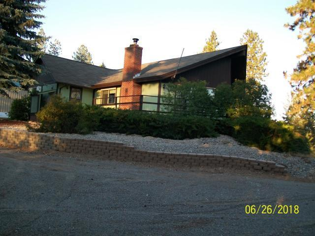 1015 Mountain View Rd, Blanchard, ID 83804 (#19-2205) :: CDA Home Finder