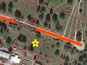NKA Upper Drive Lot 6 Blk 2, Osburn, ID 83849 (#19-2237) :: Keller Williams Realty Coeur d' Alene