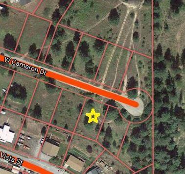 NKA Upper Drive Lot 8 Blk 2, Osburn, ID 83849 (#19-2246) :: Keller Williams Realty Coeur d' Alene