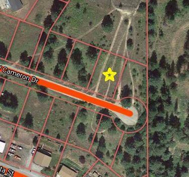 NKA Upper Drive, Osburn, ID 83849 (#19-2252) :: ExSell Realty Group