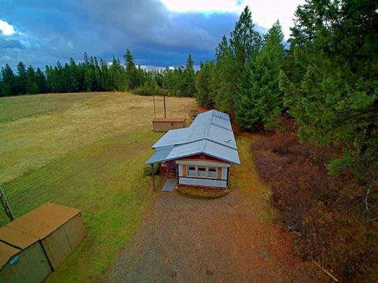 14820 N Starrina Rd, Rathdrum, ID 83858 (#19-2272) :: ExSell Realty Group