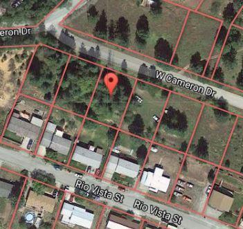 NKA Upper Drive Lot 3 Blk 2, Osburn, ID 83849 (#19-2948) :: Windermere Coeur d'Alene Realty