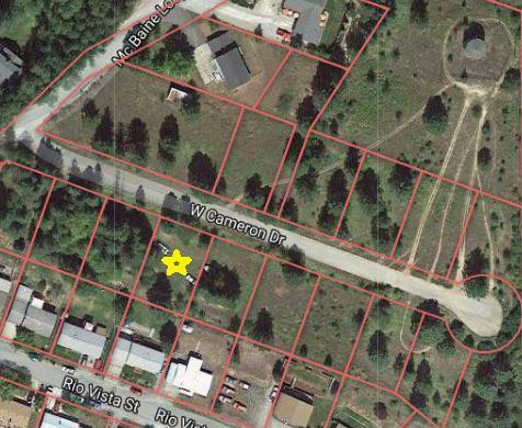 NKA Upper Drive Lot 4 Blk 2, Osburn, ID 83849 (#19-2952) :: Windermere Coeur d'Alene Realty
