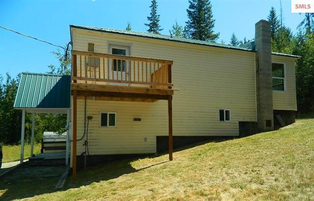 3183 Eastside Rd, Priest River, ID 83856 (#19-3416) :: Northwest Professional Real Estate