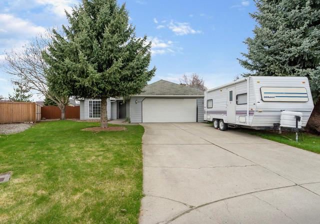 9357 N Crabapples Ct, Hayden, ID 83835 (#19-3457) :: Team Brown Realty