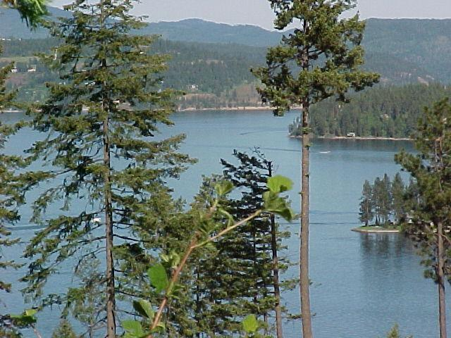 NKA W Harbor View Dr, Coeur d'Alene, ID 83814 (#19-3695) :: Groves Realty Group