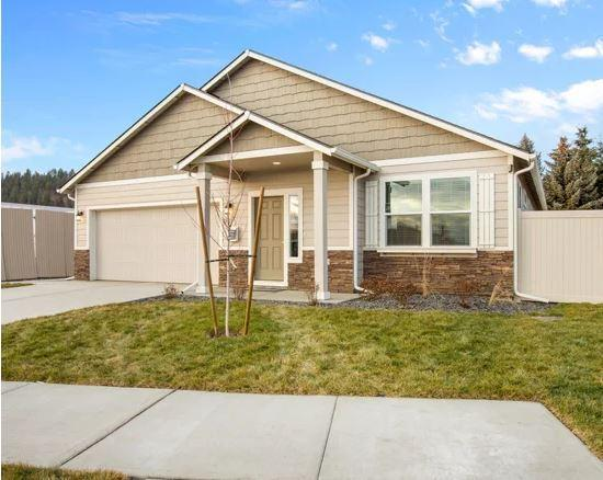 642 W Brundage Way, Hayden, ID 83835 (#19-4033) :: Link Properties Group