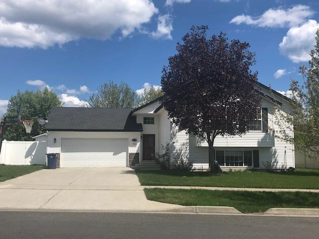 8160 N Courcelles Pkwy, Hayden, ID 83835 (#19-4434) :: Northwest Professional Real Estate