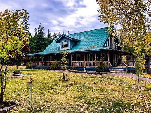 302 Cherry Hill Lane, St. Maries, ID 83861 (#19-447) :: Prime Real Estate Group