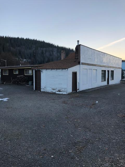 103 E St, Smelterville, ID 83868 (#19-448) :: CDA Home Finder