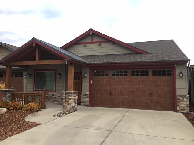 4355 N Meadow Ranch Ave, Coeur d'Alene, ID 83815 (#19-45) :: Groves Realty Group