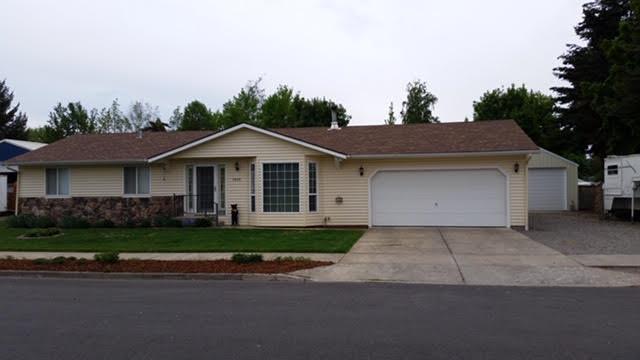 3828 W Sherlock Ave, Coeur d'Alene, ID 83815 (#19-4847) :: Prime Real Estate Group