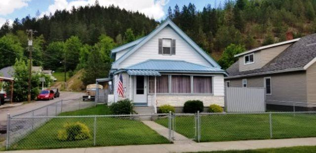 12 W Mission Ave, Kellogg, ID 83837 (#19-5155) :: Northwest Professional Real Estate