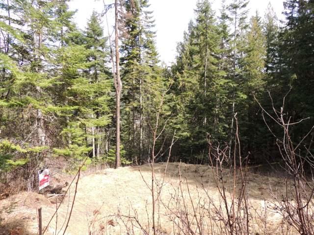 NKA S Junco Trail, Lt 10, Harrison, ID 83833 (#19-5156) :: ExSell Realty Group