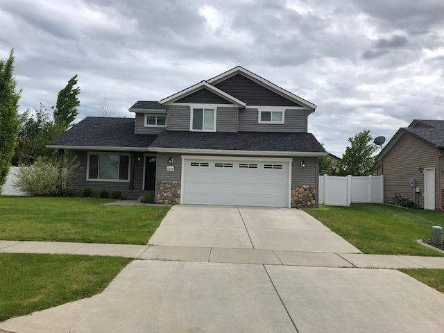 3147 W Blueberry Circle, Hayden, ID 83835 (#19-5335) :: Prime Real Estate Group