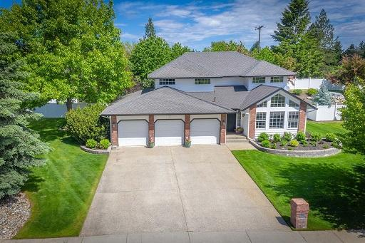 4751 E Inverness Dr, Post Falls, ID 83854 (#19-5622) :: ExSell Realty Group