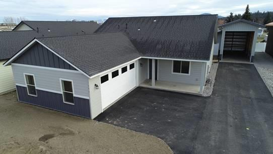 1646 N Silo St, Post Falls, ID 83854 (#19-57) :: Prime Real Estate Group