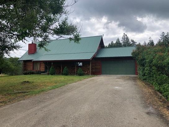 465 Blackhorn Road, Oldtown, ID 83822 (#19-6085) :: Northwest Professional Real Estate