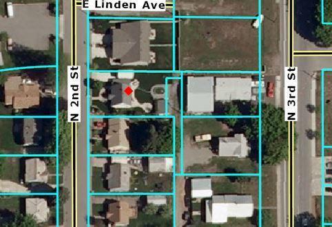 1424 N 2ND St, Coeur d'Alene, ID 83814 (#19-644) :: Link Properties Group