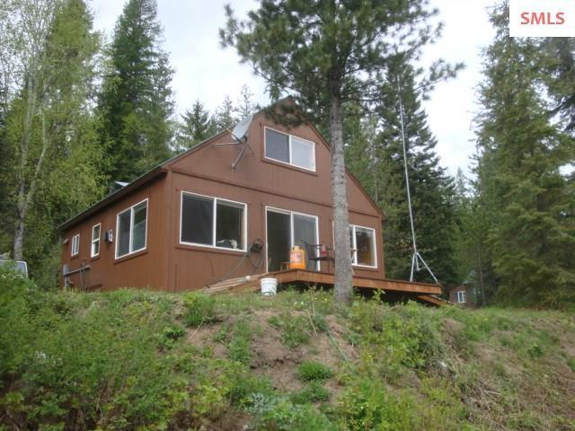 10385 Upper Pack River Rd, Sandpoint, ID 83864 (#19-7033) :: Prime Real Estate Group