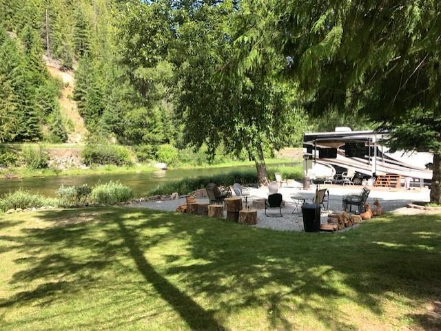 0 Old River Rd., Kingston, ID 83839 (#19-7911) :: Team Brown Realty