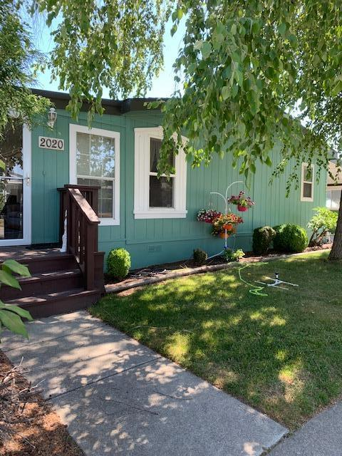 2020 W Dartmouth Cir, Coeur d'Alene, ID 83815 (#19-8369) :: Link Properties Group
