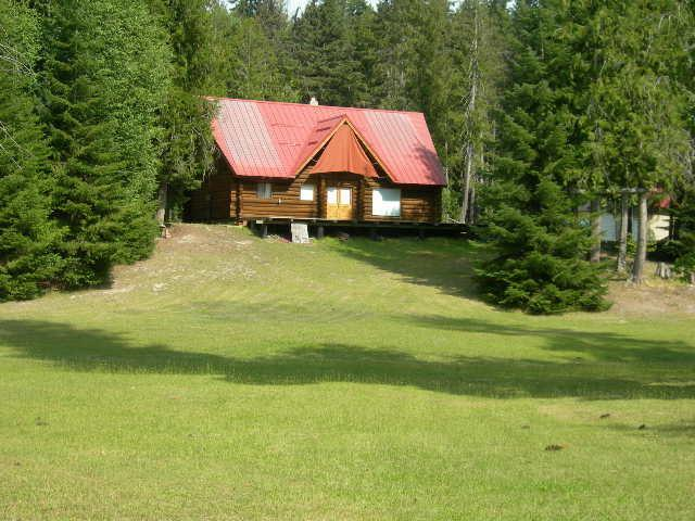 25081 N Leclerc Rd N, Ione, WA 99139 (#19-8822) :: Northwest Professional Real Estate
