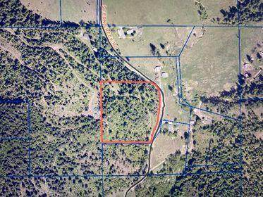 NKA S Fern Creek Rd, Cataldo, ID 83810 (#20-10257) :: Team Brown Realty